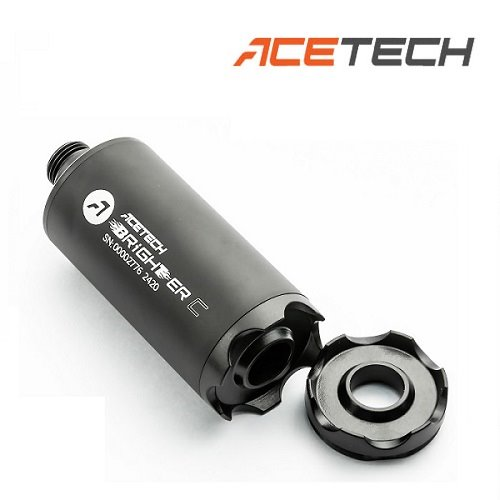 AceTech Brighter C Tracer Unit