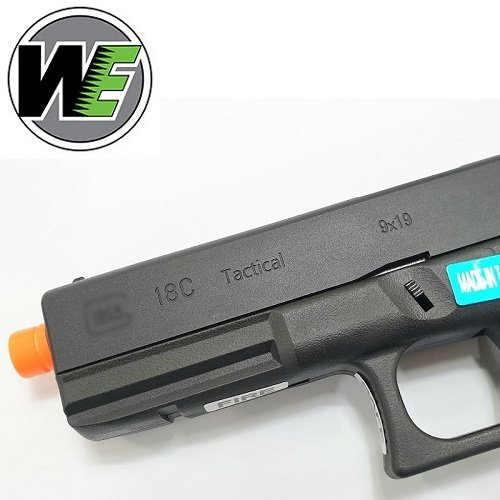 WE G18C Gen4 / Real marking