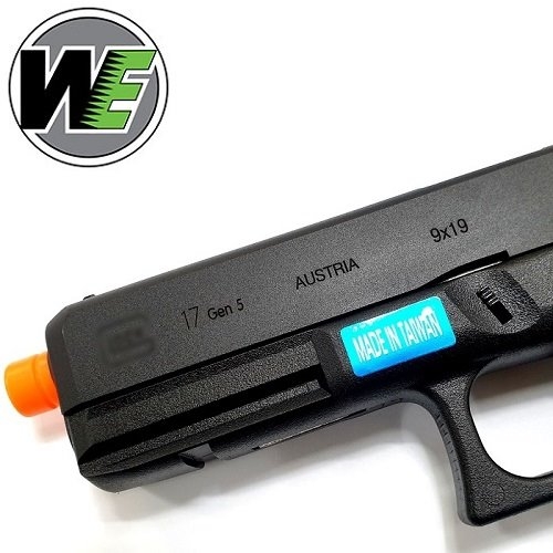WE G17 Gen5 / Real marking