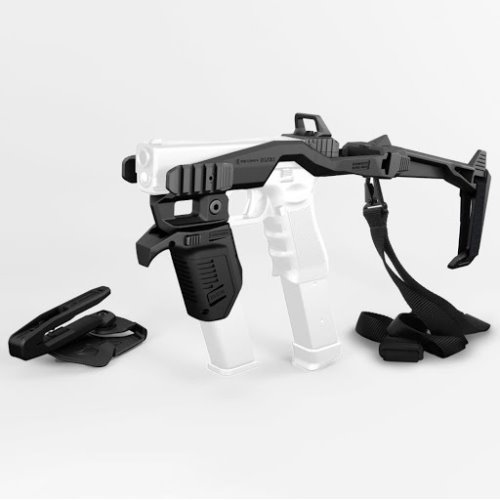 Stabilizer Conversion Kit for G17 GBB