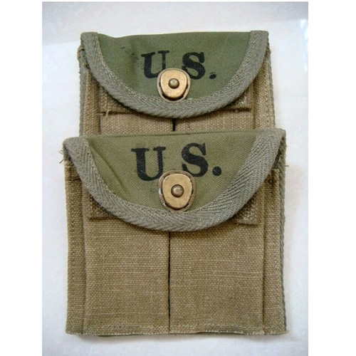 US Army M1 Carbine Pouch