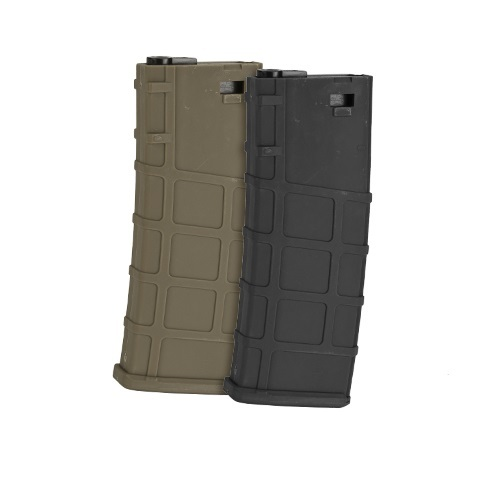 Lonex 200rd Tactical Magazine BK- 1P/3P/6P