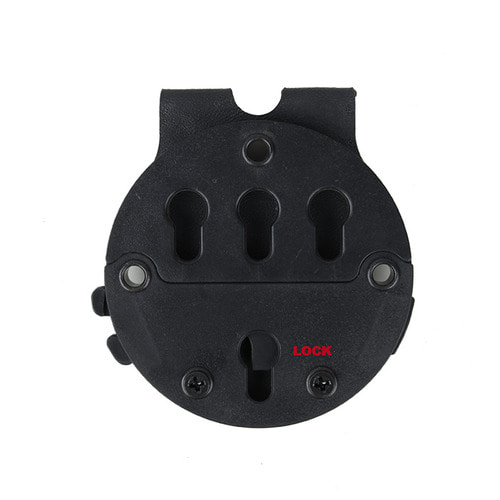 TMC G style Wheel MOLLE panel